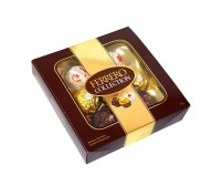 Caixa 9 chocolates Ferrero Collection