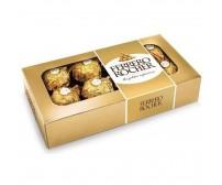 Caixa 8 chocolates Ferrero Rocher